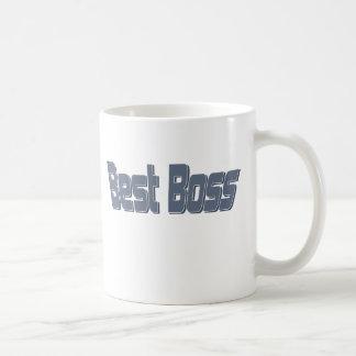 Bester Chef Tasse