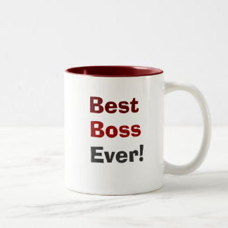 Bester Chef überhaupt Kaffeetassen