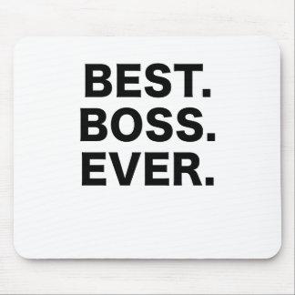 Bester Chef überhaupt Mousepads