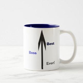 Bester Chef überhaupt! Teetassen