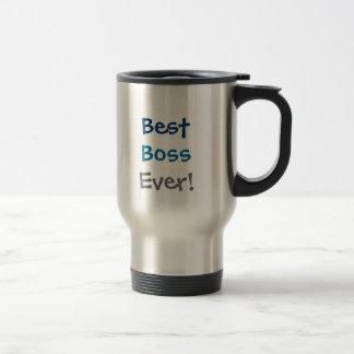 bester Chef überhaupt Teetassen