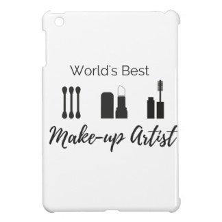 Bester das Make-upkünstler der Welt iPad Mini Hülle