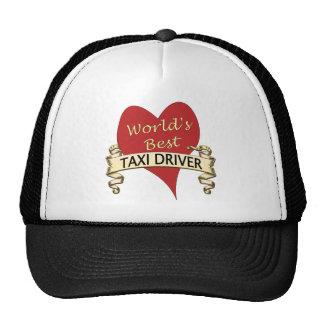 Bester das Taxi-Fahrer der Welt Netzkappen