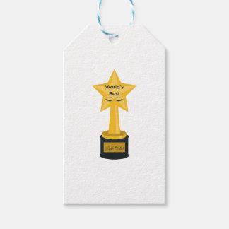 Bester die Peitschen-Künstler der Welt! Geschenkanhänger
