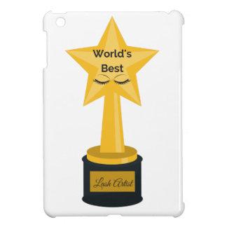 Bester die Peitschen-Künstler der Welt! Hülle Für iPad Mini