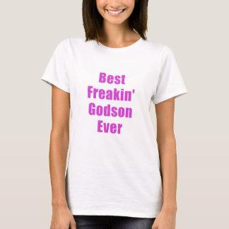 Bester Freakin Patensohn überhaupt T-Shirt