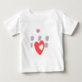 Bester Freund für immer BFF. der BESTEN FREUNDIN Baby T-shirt