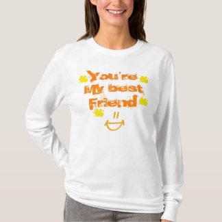 Bester Freund T - Shirt
