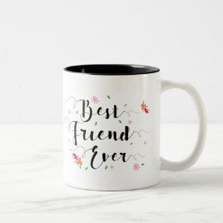 Bester Freund-überhaupt Tasse
