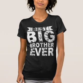 Bester großer Bruder überhaupt T-Shirt