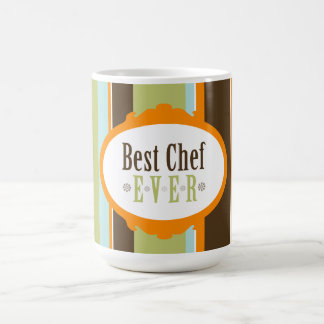 Bester Koch überhaupt! Kaffeetasse