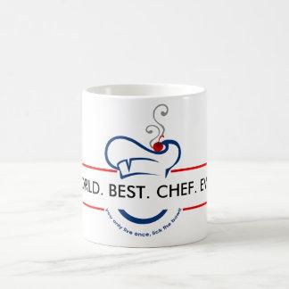 Bester Koch überhaupt Tasse