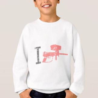 Bester Paintball Sweatshirt