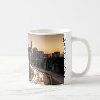bester pic, MINNEAPOLIS, MINNESOTA Kaffeetasse