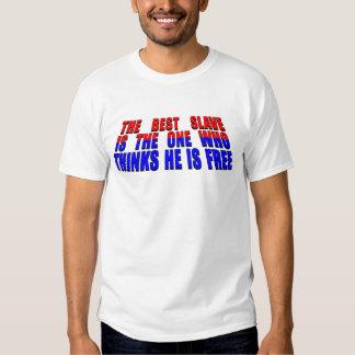 Bester Sklave Shirts