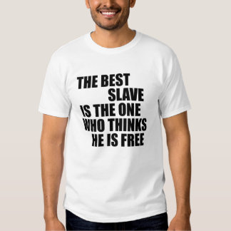 Bester Sklave T Shirt