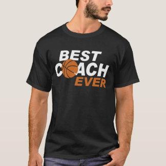 bester Trainer überhaupt T-Shirt