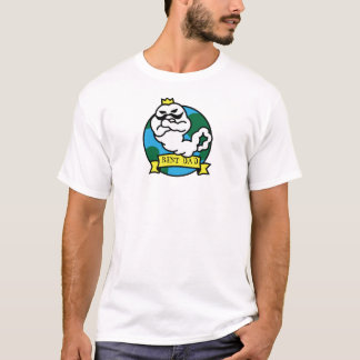 Bester Vati auf der Welt T-Shirt