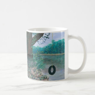 Bester Vati, überhaupt! Fluss-Tasse Kaffeetasse