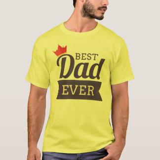 Bester Vati überhaupt T-Shirt