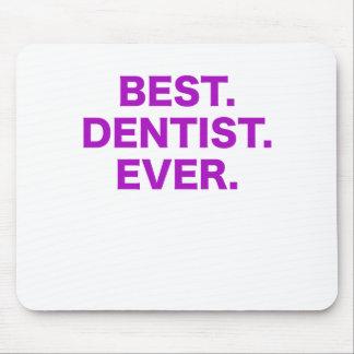 Bester Zahnarzt überhaupt Mousepad