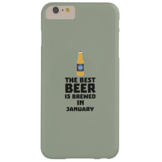 Bestes Bier ist gebrautes im Mai Z96o7 Barely There iPhone 6 Plus Hülle