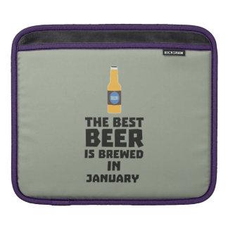 Bestes Bier ist gebrautes im Mai Z96o7 Sleeve Für iPads
