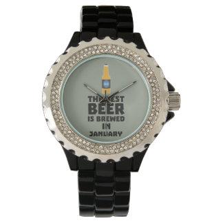 Bestes Bier ist gebrautes im Mai Z96o7 Uhr
