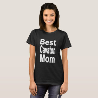Bestes Cavaton Mamma-Shirt, Cavaton T-Shirt
