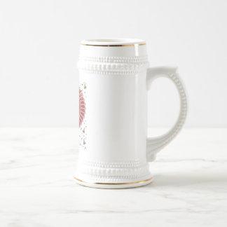 Bestes der Chef-Bier Stein der Welt Tee Tasse