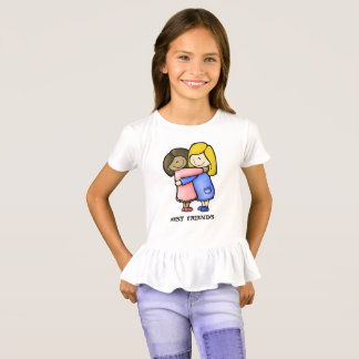 BESTES FREUND-T-SHIRT T-Shirt