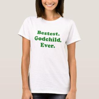 Bestest Patentkind überhaupt T-Shirt