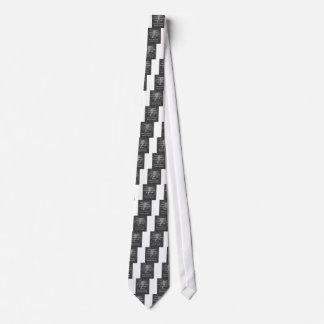 Bestimmte Begeisterung - Alexander Hamilton Krawatte