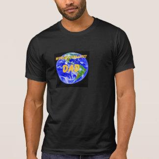 Bestster der Vati-T - Shirt der Welt!