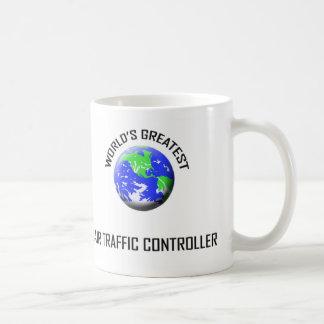 Bestster Fluglotse der Welt Tee Haferl