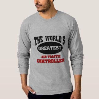 Bestster Fluglotse der Welt Tshirt