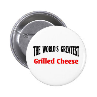 Bestster gegrillter Käse Buttons