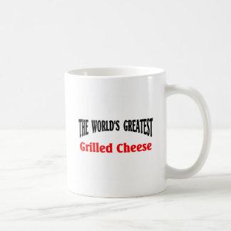 Bestster gegrillter Käse Tassen