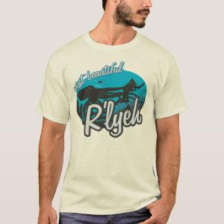 Besuch schönes R'lyeh T-Shirt
