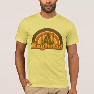 Besuchs-Bagdad-T - Shirt
