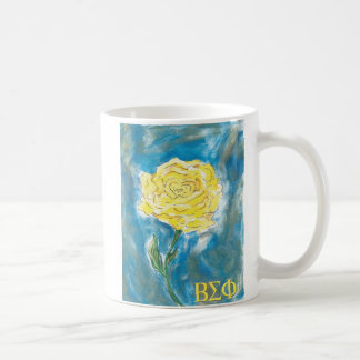 Betasigma-Phi-Tasse Kaffeetasse