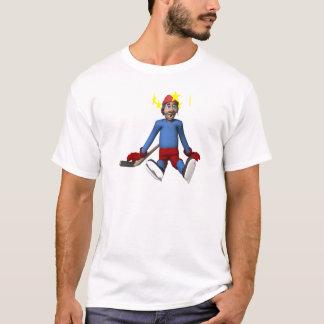 Betäubt und verwirrt T-Shirt