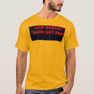 betäubte Shirts