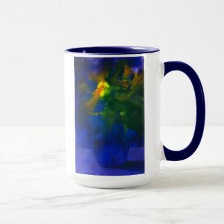 Betäubte Tasse der Reihen-#3