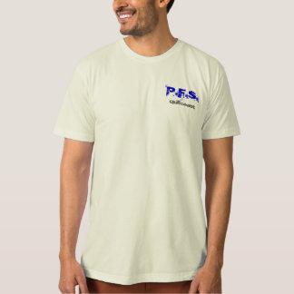 Beten Sie für Abgeschöpftes, eine Gulfcoast T-Shirt