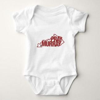 Beten Sie Murray Baby Strampler