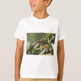 Betender Mantis-Insekt T-Shirt