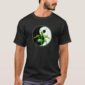 Betender Mantis Nunchaku T-Shirt