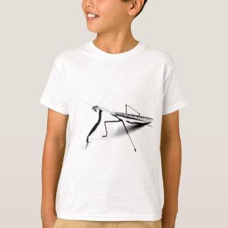 Betender Mantis-Sammlung T-Shirt
