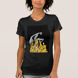 betender Mantis T-Shirt